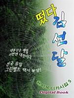 도서 이미지 - 떴다 김선달
