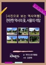 도서 이미지 - [사진으로 보는 역사여행] 찬란한 역사의 꽃, 서울의 석탑