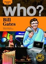 도서 이미지 - [오디오북] Who? Bill Gates