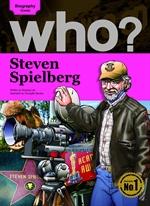 도서 이미지 - [오디오북] Who? Steven Spielberg