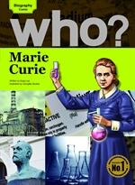 도서 이미지 - [오디오북] Who? Marie Curie