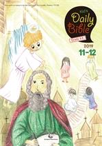 도서 이미지 - Kid's Daily Bible [Grade 4-6] 2019년 11-12월호