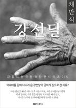도서 이미지 - 채만식 강선달