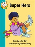 도서 이미지 - Read Along L1-3 Super Hero