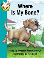 도서 이미지 - Read Along L1-7 Where Is My Bone?