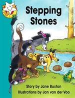 도서 이미지 - Read Along L1-8 Stepping Stones