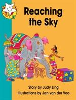 도서 이미지 - Read Along L2-7 Reaching the Sky