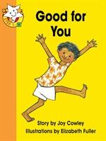 도서 이미지 - Read Together L1-1 Good for You