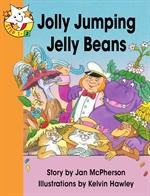 도서 이미지 - Read Together L1-2 Jolly Jumping Jelly Beans