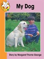 도서 이미지 - Read Together L1-4 My Dog