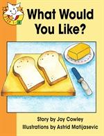 도서 이미지 - Read Together L1-5 What Would you Like?