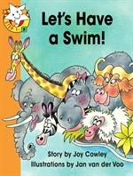 도서 이미지 - Read Together L1-9 Let's Have a swim!