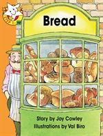 도서 이미지 - Read Together L1-10 Bread