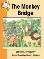 도서 이미지 - Read Together L2-1 The Monkey Bridge