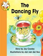도서 이미지 - Read Together L2-3 The Dancing Fly