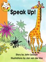 도서 이미지 - Read Together L2-4 Speak Up!