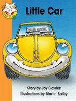 도서 이미지 - Read Together L2-6 Little Car