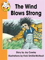 도서 이미지 - Read Together L2-7 The Wind Blows Strong