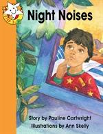 도서 이미지 - Read Together L3-1 Night Noises