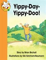도서 이미지 - Read Together L3-2 Yippy-Day-Yippy-Doo!