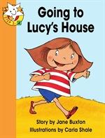 도서 이미지 - Read Together L3-4 Going to Lucy's House