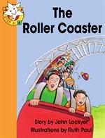 도서 이미지 - Read Together L3-6 The Roller Coaster