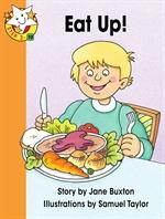 도서 이미지 - Read Together L3-10 Eat Up!