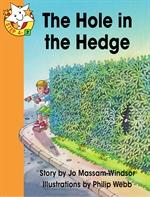 도서 이미지 - Read Together L4-7 The Hole in the Hedge