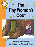 도서 이미지 - Read Together L5-1 The Tiny Woman's Coat