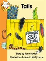 도서 이미지 - Read Together L5-2 Tails