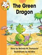 도서 이미지 - Read Together L5-5 The Green Dragon