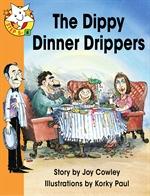 도서 이미지 - Read Together L5-6 The Dippy Dinner Drippers