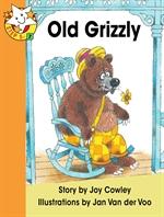 도서 이미지 - Read Together L5-7 Old Grizzly