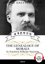 도서 이미지 - 도덕의 계보(The Genealogy of Morals) - 고품격 시청각 영문판