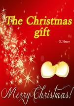 도서 이미지 - The Christmas gift