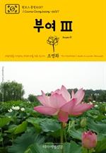 도서 이미지 - 원코스 충청도017 부여Ⅲ 대한민국을 여행하는 히치하이커를 위한 안내서