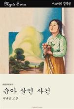 도서 이미지 - 순아 살인 사건