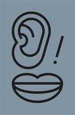 도서 이미지 - 듣는 법, 말하는 법