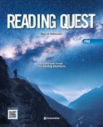 도서 이미지 - Reading Quest PRO