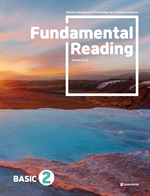 도서 이미지 - Fundamental Reading BASIC 2