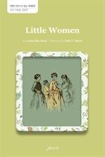 도서 이미지 - 작은 아씨들 Little Women
