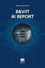 도서 이미지 - B&VIIT AI REPORT