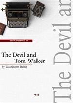 도서 이미지 - The Devil and Tom Walker