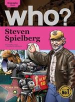 도서 이미지 - Who? 07 Steven Spielberg