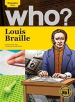 도서 이미지 - Who? 11 Louis Braille