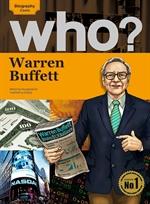 도서 이미지 - Who? 16 Warren Buffett