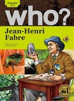도서 이미지 - Who? 20 Jean-Henri Fabre
