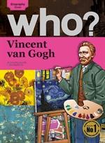 도서 이미지 - Who? 21 Vincent van Gogh