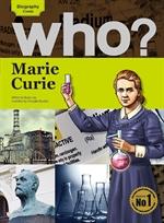 도서 이미지 - Who? 22 Marie Curie
