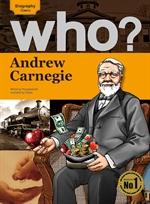 도서 이미지 - Who? 24 Andrew Carnegie